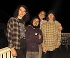<b>WHO: </b>Spliff Moth,<b> WHEN: </b>Monday, May 18 at 8 p.m., <b>WHERE:</b> Siren's Song Tavern, <b>TICKETS:</b> $5