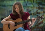 WHO: Tracy Grammer, WHEN: Friday, Jan. 17 at 8 p.m., WHERE: Arcata Playhouse, TICKETS: $15, $13 members