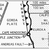 Why Does Humboldt Quake?