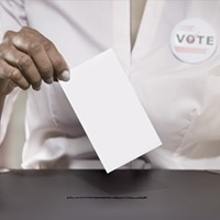 Why Your Vote Matters