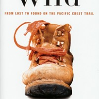 <i>Wild: From Lost to Found on the Pacific Crest Trail</i>