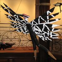 Woodpecker by Brian Tripp