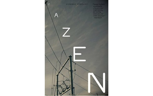 Zazen - BY VANESSA VESELKA