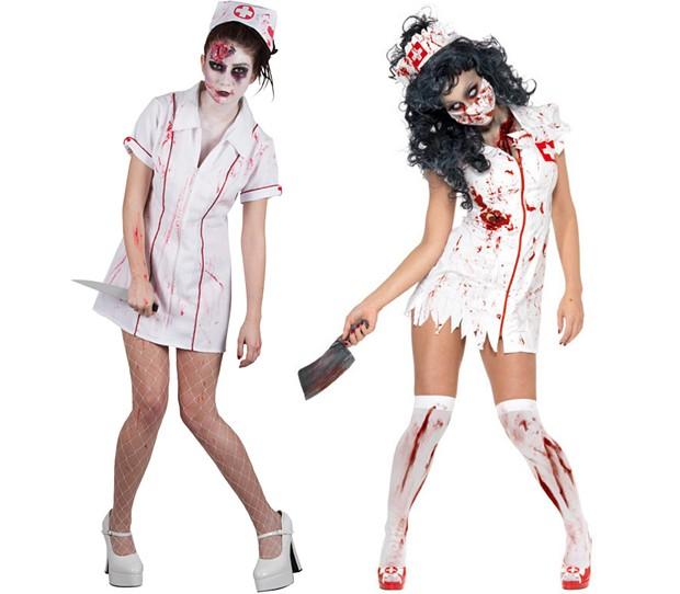 Zombie Nurses