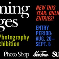 "25th Annual ""Winning Images"" Photography Contest"