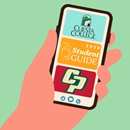 Virtually learning: As Cal Poly and Cuesta start a new year, education stays online