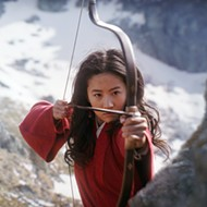 Disney's <b><i>Mulan</i></b> remake offers less heart, soul, and empowerment than the original
