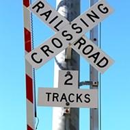 SLOCOG to host virtual meeting on commuter rail transit study