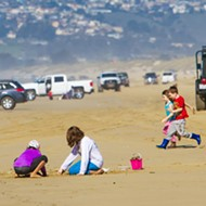 Oceano Dunes to open to street legal vehicles on Oct. 30