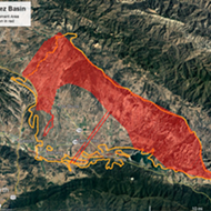 Aerial technology to survey Santa Ynez Valley groundwater resources