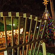 SLO County spiritual leaders ask community to keep hope and faith during the holiday season