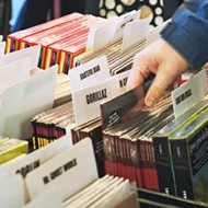 <b><i>Vinyl Nation</i></b> explores the subculture of record collecting