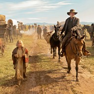 <b><i>News of the World</i></b> is a compelling new Western depicting America at a crossroads
