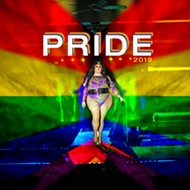 Pride 2019: Body positivity, LGBTQ mental health, and gay bars