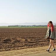 Shot primarily in Santa Maria, new feature-length film <b><i>Coast</i></b> premieres at Santa Barbara International Film Festival