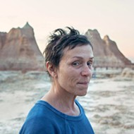 <b><i>Nomadland</i></b> explores the nomad culture, a side of homelessness not often seen