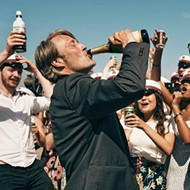 Academy Award nominee <b><i>Another Round</i></b> mixes midlife crises with lots of booze
