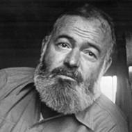 <b><i>Hemingway</i></b>