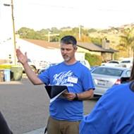 Three Lucia Mar board members face recall threat