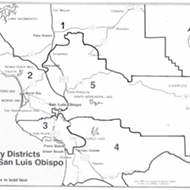 SLO County to hold first redistricting hearing on July 20