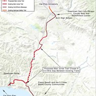 SLO County wins $18.2 million state grant to complete Bob Jones Trail—but more challenges are ahead