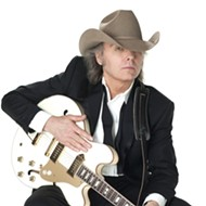 The Mid-State Fair hosts country stars Dwight Yoakum and Big & Rich this weekend