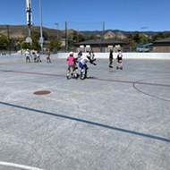Junior roller derby experiences harassment at Santa Rosa Park