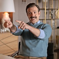 <b><i>Ted Lasso</i></b> flips the 'ugly American' clich&eacute; on its head