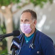 Central Coast hospitals struggle with nurse shortages amid COVID-19 surge