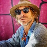 Quirky Americana troubadour Todd Snider plays the Fremont on Oct. 16