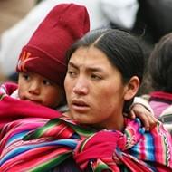 Peru in pictures