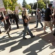 Cal Poly faculty 'Occupy the CSU'