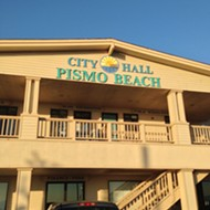 Pismo Beach hit with lawsuit from religious watchdog
