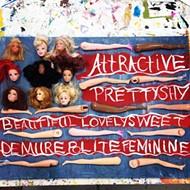 Smart Studio in SLO debuts new exhibit, Girl: A Feminist Art Show