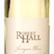 Robert Hall 2009 Sauvignon Blanc Paso Robles