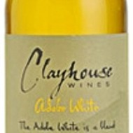 Clayhouse 2010 Adobe White Paso Robles