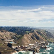 Redacted: What remains unknown from the NRC and PG&E about Diablo Canyon