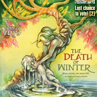 The Death of Winter