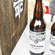 Trader Joe's 2011 R.G.M.V. and BarrelHouse Brewing Company's Templeton Ale