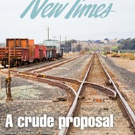 A crude proposal: The pros and cons of a controversial Phillips 66 oil-by-rail project