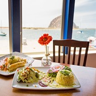 Gaviota Grill in Morro Bay rockets revamped Mexican flavors to fresh heights