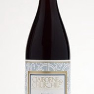 Claiborne Churchill 2007 Pinot Noir Edna Valley