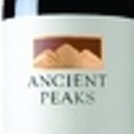 Ancient Peaks 2011 Zinfandel Paso