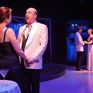 A review of a revue