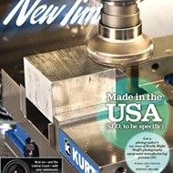 Made in the USA: Get a photographer's eye view of Really Right Stuff's photography equipment manufacturing process