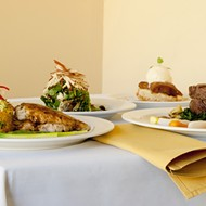 Choose Italian or Cuban at Gennaro's