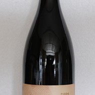 Sinor-LaVallee 2006 Pinot Noir Talley Vineyards