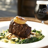 Firestone Walker offers fine ales and good eats