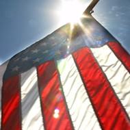 Keep - under God - in the Pledge of Allegiance