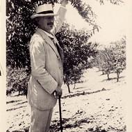 Paso Robles celebrates the legacy of Ignacy Jan Paderewski